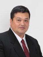 寒川長議会議員 青木 博